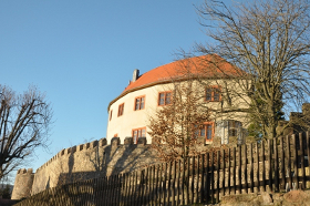 Das Erfahrungsfeld Schloss Reichenberg